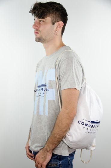 mochila oficial