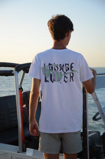 Sudadera Lounge Lover