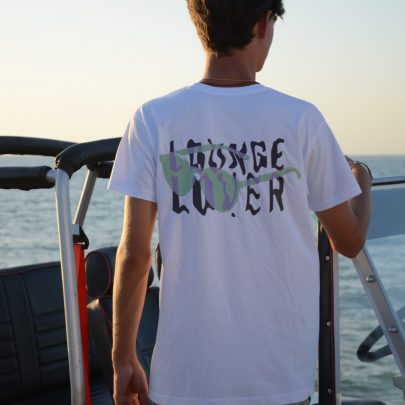 Camiseta Lounge Lover
